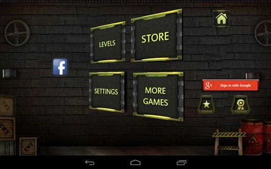 режим игры - Bomb Transport 3D для Android