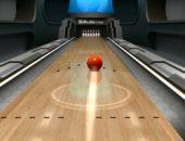 Подача - Bowling 3D Extreme для Android