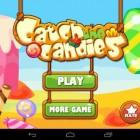 Catch The Candies – монстры и конфеты