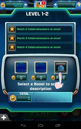 Дополнения и бонусы - Cloudy with Meatballs 2 для Android