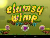 Помогаем улитке в платформере Clumsy Wimp для Android