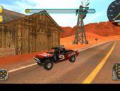 Смена камеры - Dirt Truck 4x4 для Android