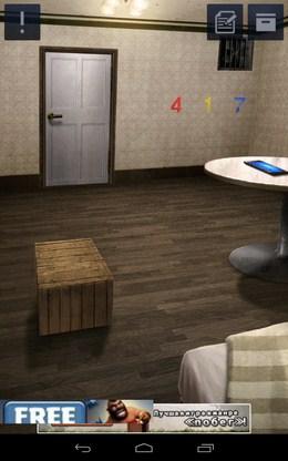 Начало игры - Doors&Rooms 2 для Android