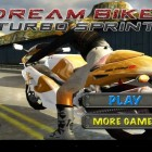 Dream Bike – ралли на мотоцикле