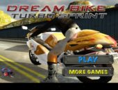 Гонки на мотоцикле Dream Bike для Android