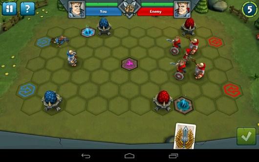 Телепортация - Epic Arena для Android