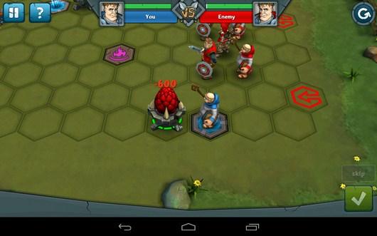 Битва - Epic Arena для Android