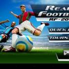 Real Footbal 2014 – футбольные матчи
