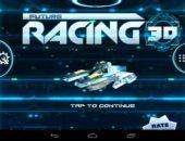 Гонки на космических кораблях Future Racing 3D для Android