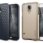 Samsung SM-G906S замечен в Гонконге с QHD дисплей, Snapdragon 805 и Android 4.4.3