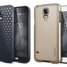 Galaxy S5 Prime поступит в продажу в середине июня в Корее