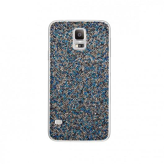 Задняя крышка для Samsung Galaxy S5 Сваровски