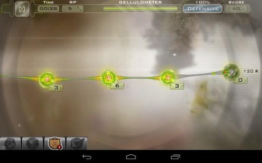 Длинная цепочка - Gelluloid для Android