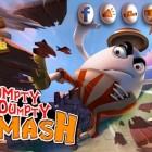 Humpty Dumpty Smash – разбиваем ворота