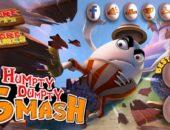 Аркада про Шалтай-Болтая Humpty Dumpty Smash для Android