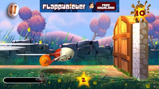 Супер сила - Humpty Dumpty Smash для Android