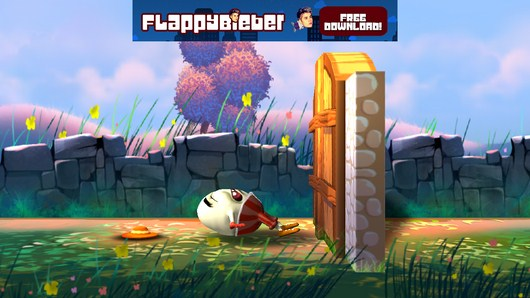 Неудачный удар -  Humpty Dumpty Smash для Android