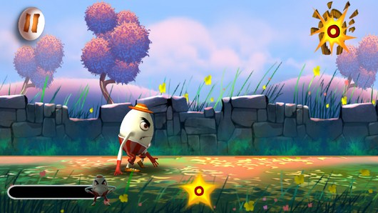 Разгон -  Humpty Dumpty Smash для Android