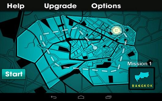 Карта мира - iKungfu для Android