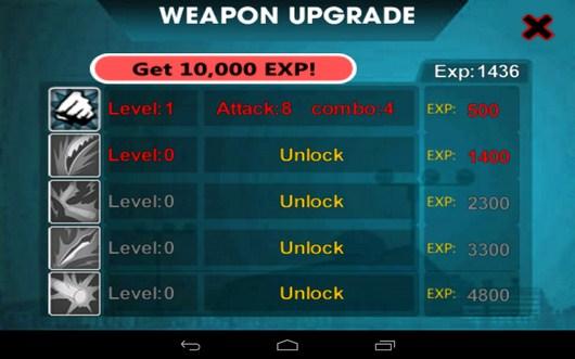 Новое оружие - iKungfu для Android