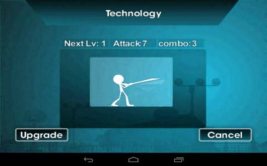 Характеристики - iKungfu для Android