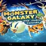РПГ игра Monster Galaxy для Android