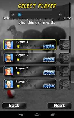 Игрок - My Golf 3D для Android