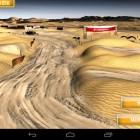 Quad Bike Race – гонки по пустыне