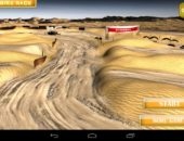 Гонки по пустыне Quad Bike Race для Android