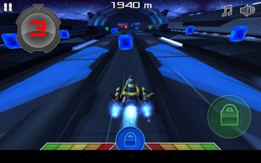 Собираем бонус - Racer XT Free для Android