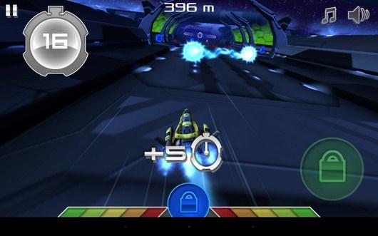Бонус времени - Racer XT Free для Android