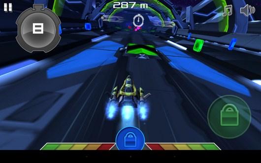 Скорость на максимум - Racer XT Free для Android