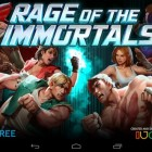 Rage of the Immortals – братство ярости