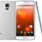 Galaxy S5 Google Play Edition замчен Play Store