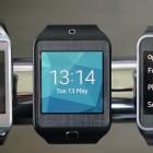 Samsung Galaxy Gear Tizen