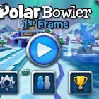 Polar Bowler — арктический боулинг