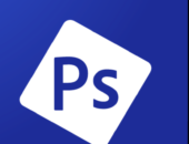 Иконка - Adobe Photoshop Express для Android