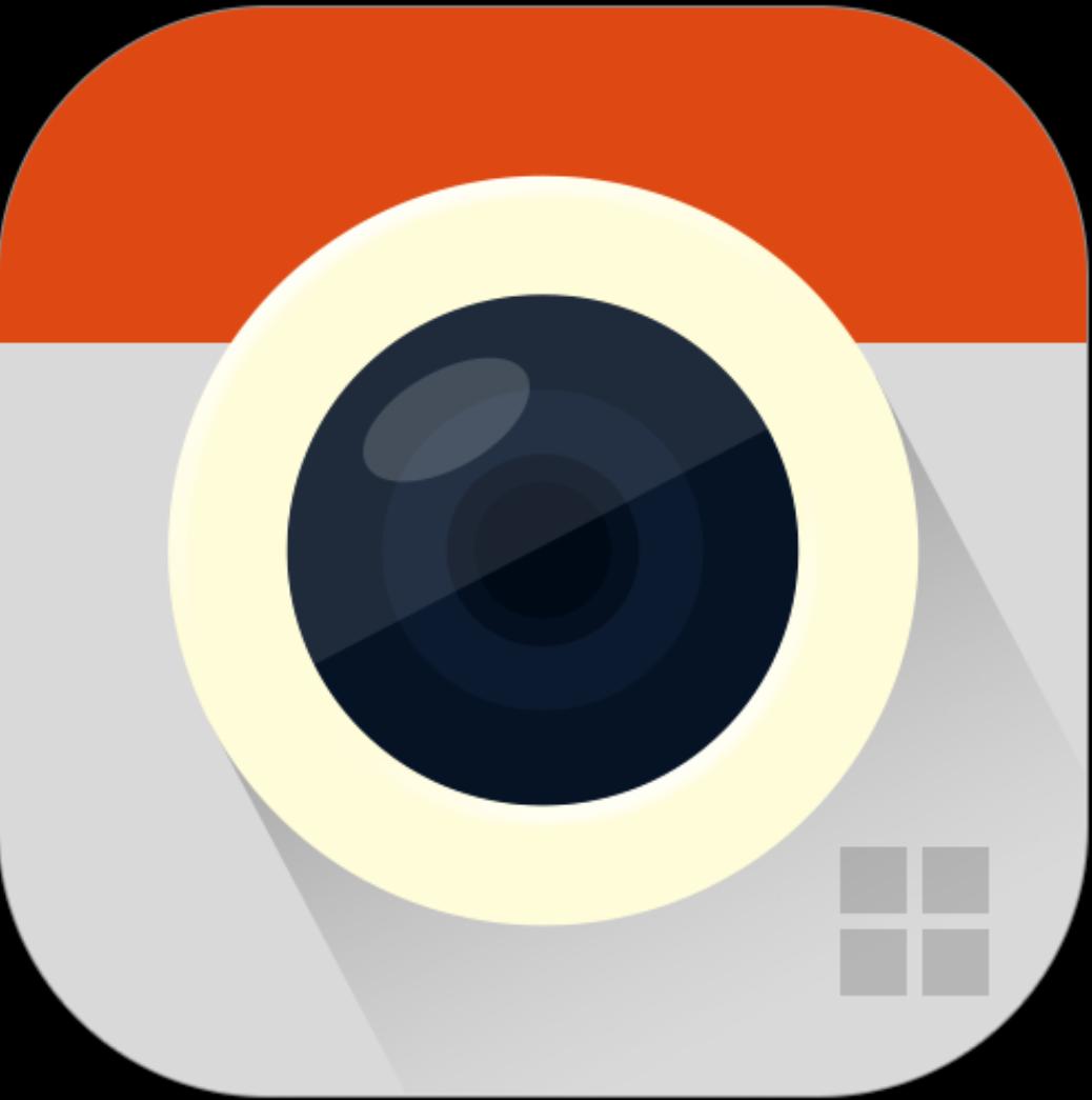 Иконка - Retrica для Android