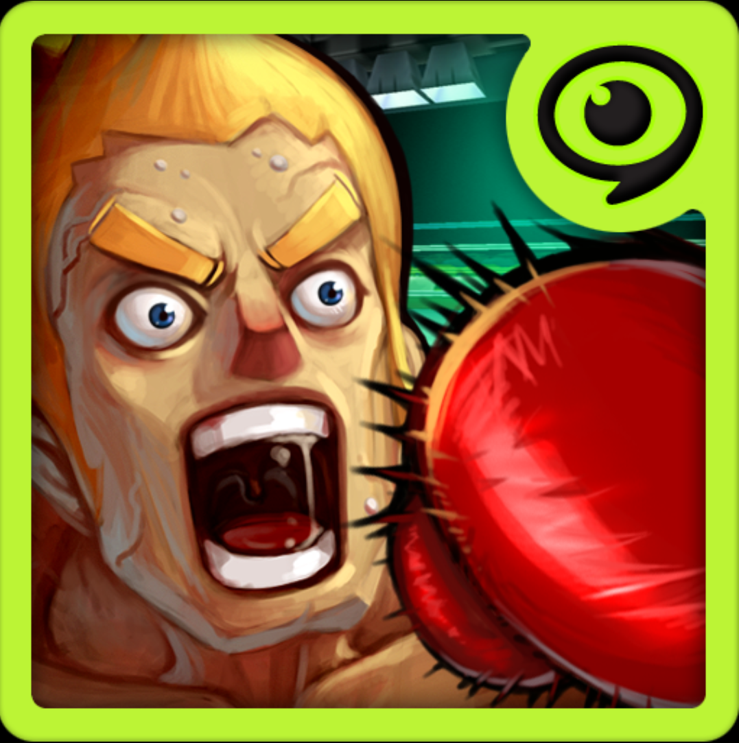 Иконка - Punch Hero для Android