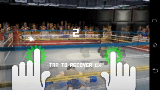 В нокауте - Punch Hero для Android
