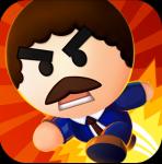 Иконка - Battle Run S2 для Android