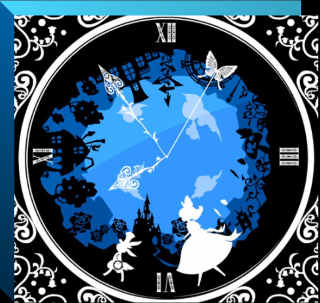 Иконка - Fairy tale Alice для Android