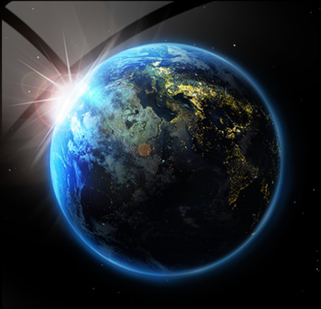 Иконка - - Universe 3D для Android