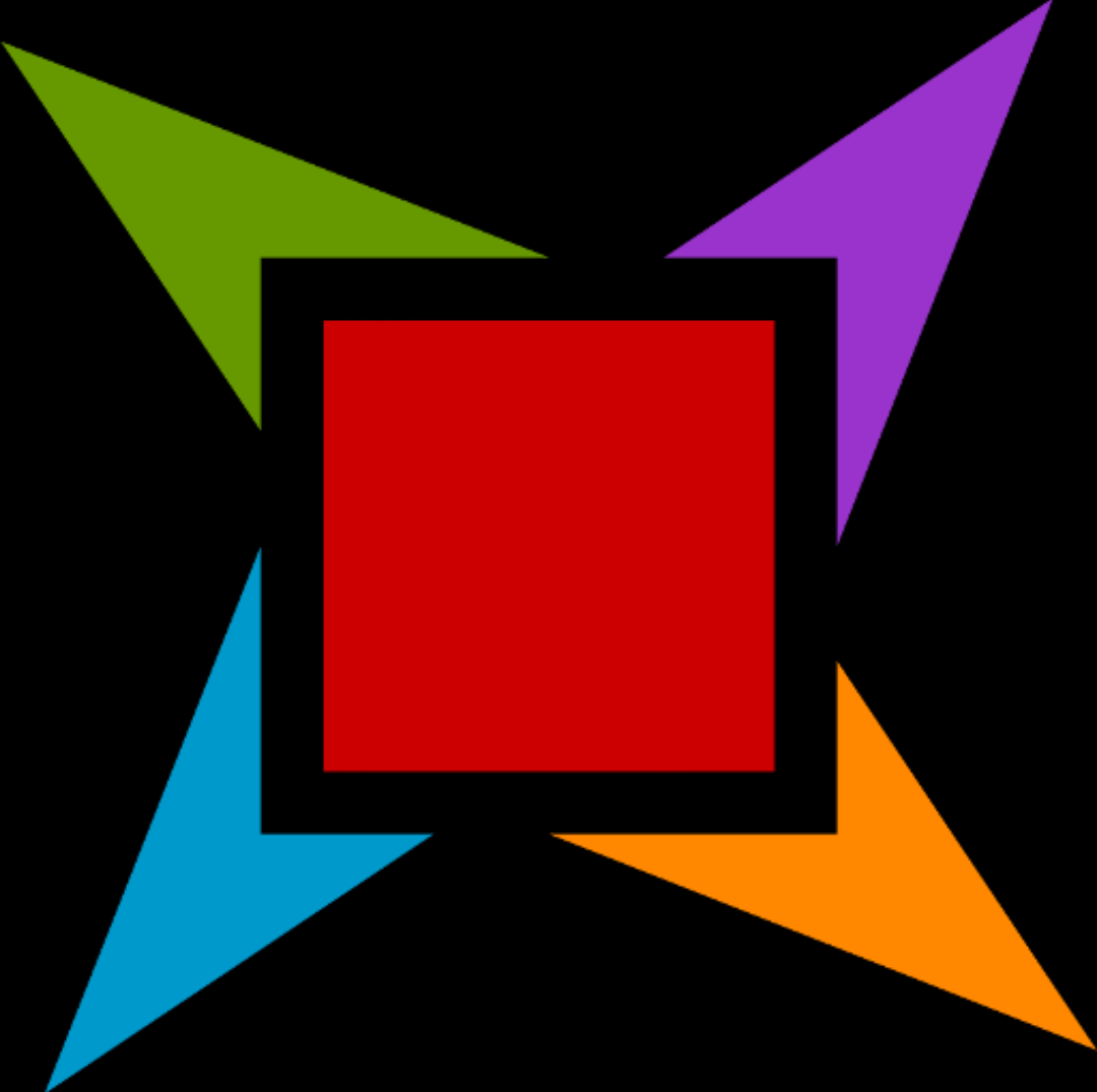 Иконка - Appsi sidebar для Android