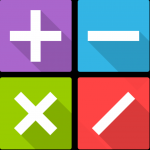 Иконка - - Solo Calculator для Android