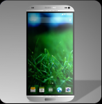 Иконка - - Galaxy S5 Live Wallpaper для Android