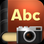 Иконка - CamDictionary для Android