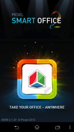 Лого - Smart Office 2 для Android