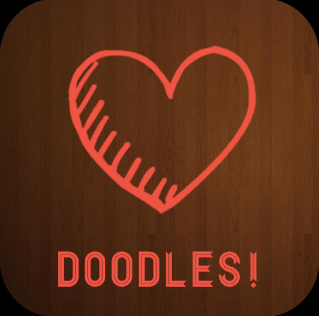 Иконка - Doodle photo editor для Android