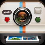 Иконка - Moldiv для Android